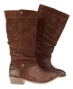 Superdry Roper Boot Brown