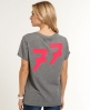 Superdry Original 77 T-shirt Grey