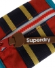 Superdry Montana Central Wallet Red