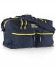 Superdry Montana Central Holdall Navy