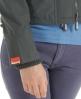 Superdry Pop Zip Windcheater Grey