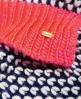 Superdry Spot Pop Colour Schal Marineblau