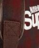 Superdry Shepard Tote  Red