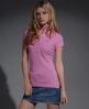 Superdry Classic Pique polo Pink