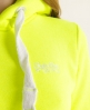 Superdry Orange Label Hoodie Yellow