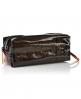 Superdry Jelly文具袋 黑色