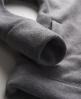 Superdry Polar Mountain Zip Hood Grey