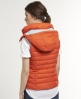 Superdry Fuji Vest Red