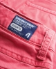 Superdry Commodity Chino Shorts Pink