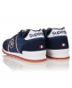 Superdry Chaussures de course Fuji Bleu Marine
