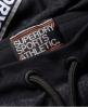 Superdry Stadium Joggers Grey