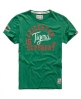 Superdry Leicester Rugby T-shirt Green