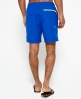 Superdry Premium Water Polo Shorts Blue
