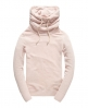 Superdry Nordic Funnel Neck Top Pink
