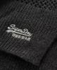 Superdry Crochet Crew Grey
