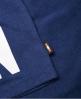 Superdry Vintage Logo 1st T-Shirt Marineblau