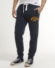 Superdry Applique Slim Jogger Navy