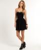 Superdry 50s Prom Jewel Dress Black