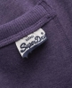 Superdry Trackster Joggers Purple