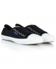 Superdry Low Pro Shoes Black