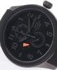 Superdry Scuba Multi-Dial Watch Black