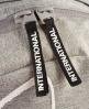 Superdry International Montana Rucksack Grey