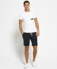 Superdry Surplus Goods Sweat Shorts Dark Grey