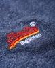 Superdry Polo en piqué Surf Edition Bleu