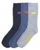 Superdry Dry Boot Socks Multi