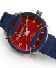 Superdry Scuba Pop Watch Navy