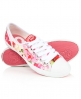 Superdry Low Pro Trainers Pink