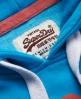 Superdry Saints Hoodie Blue
