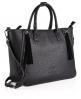 Superdry Karah Zipped Handbag Black