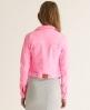 Superdry Skinny denim jacket Pink