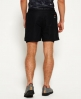 Superdry Sports Active Double Layer Shorts Black