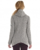 Superdry Diving Bell Poncho Lt/grey