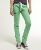 Superdry Slim Heel Pop Joggers Green