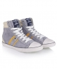 Superdry Hammer High Shoes Grey