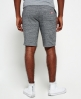 Superdry Trackster Lite Sweat Shorts Grey
