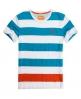 Superdry Lowbar T-shirt Turquoise