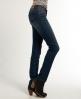 Superdry Cigarette Slim Jeans Blue