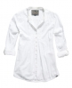 Superdry Winter Shimmer Blouse White