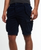 Superdry New Core Cargo Heavy Shorts Navy