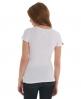 Superdry Tokyo Brand Foil T-shirt White
