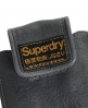 Superdry Leather iPhone Cover Grey