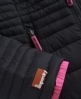 Superdry Harijiki Jacket Black