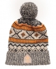 Superdry Cross Country Beanie Grey