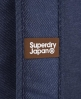 Superdry Marl Montana Backpack Blue