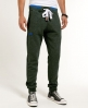 Superdry True Grit Joggers Green