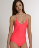 Superdry Super Swimsuit Pink